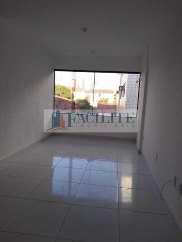 Apartamento A Venda, Manaira - 21132