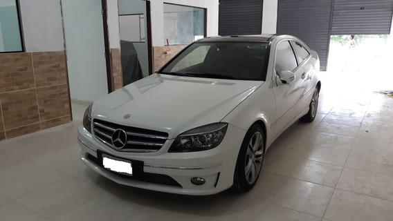 Mercedes Clc 200 Kompressor, A Top 1.8 184 33 Mil Rodados