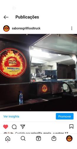 Trailer/food Truck