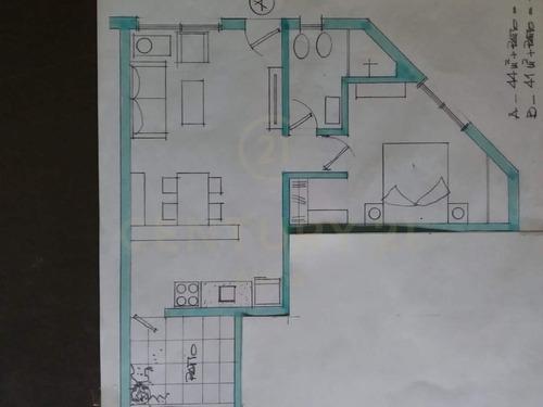 Oportunidad De Inversión, Hermosa Casa De 1 Dormitorio