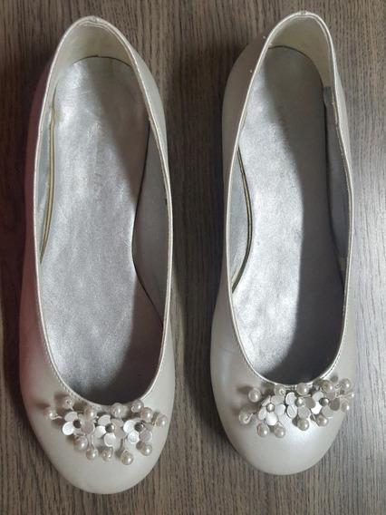Zapatos De Vestir O Para Primera Comunión