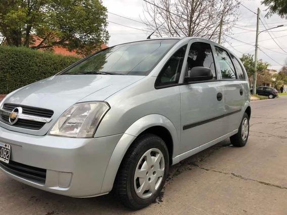 Chevrolet Meriva 1.8 Gl Plus C/gnc