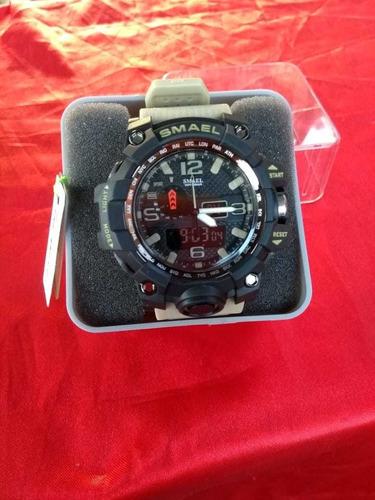 Relógios Smael Original