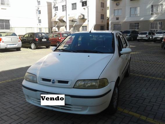 Fiat Siena 1.0 Fire 4p 8v - Gnv