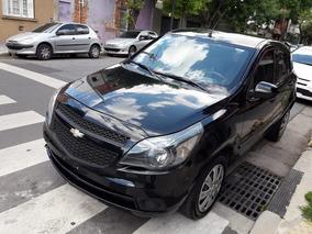 Chevrolet Agile 1.4 Lt Spirit I 2012 I Permuto I Cuotas