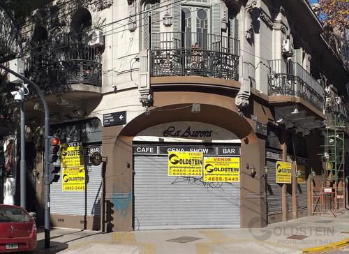 Lote   Corrientes, Avda. Al 3600