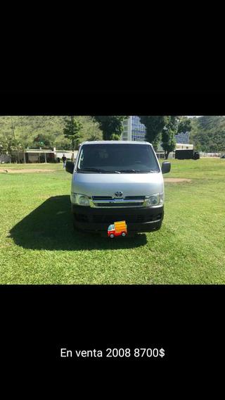 Toyota Hiace Hiace 4x2