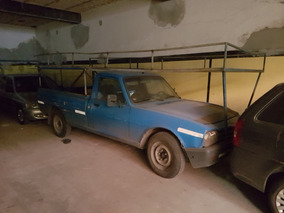 Peugeot 504 2.0 Pick Up Gd
