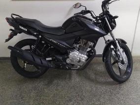 Yamaha Factor 125cc Flex