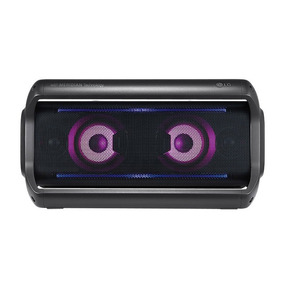 Caixa De Som Bluetooth Lg Xboom Go Pk7