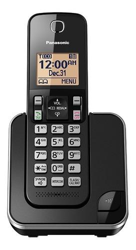 Teléfono Inalámbrico Panasonic Kx Tgc350 Garantia 1 Año