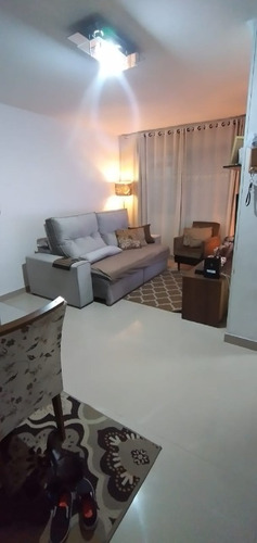 Apartamento À Venda, 2 Quartos, 1 Vaga, Vila Maricy - Guarulhos/sp - 2089