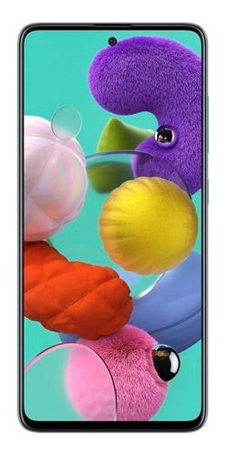 Samsung Galaxy A51 Dual SIM 128 GB prism crush blue 6 GB RAM