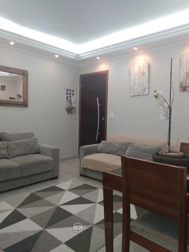 Apartamento Macedo 2 Dormitórios 1 Vaga R$ 240 Mil - 4486-1
