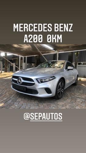 Mercedes-benz Clase A A200 Sedan Progresiv