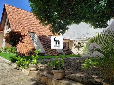 Casa Para Venda Itaigara, Salvador 3 Dormitórios Sendo 1 Suíte, 2 Salas, 4 Banheiros, 2 Vagas 630,00 M² Construída, 630,00 M² Útil R$ 1.350.000,00 - Cs00430 - 33879542