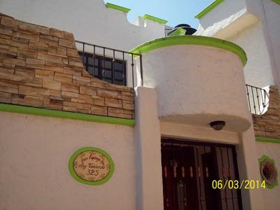 Casa 3 Recamaras Vista Bella Morelia Renta $5,000