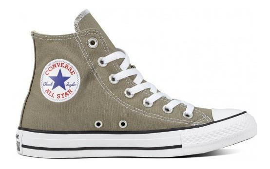 Zapatillas Converse Ct All Star Seasonal Hi Tienda Fuencarra