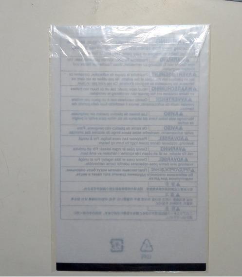 Ld0658001 - Folha De Calibração Brother