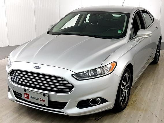 Ford Fusion 2.5 16v Flex 4p Automático 2013/2014