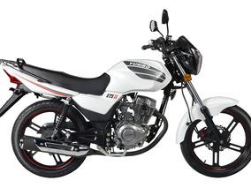 Motos Nuevas Yumbo Gts Ii 125 0km Con Casco De Regalo - Fama