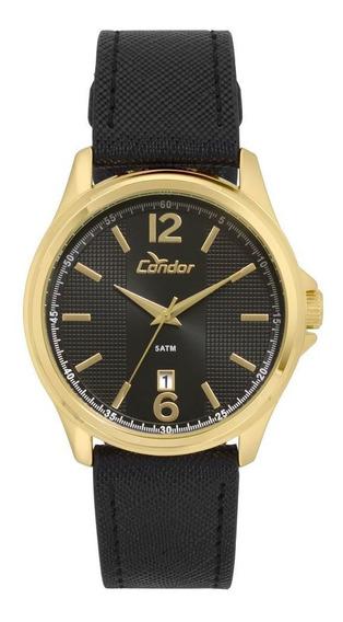 Relógio Condor Masculino Original Garantia Nota Co2115ktek2p