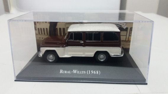 Rural-willys
