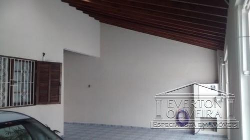 Casa - Cidade Salvador - Ref: 5268 - V-5268