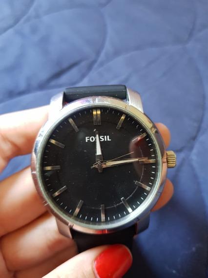 Relógio Fossil Bq1284