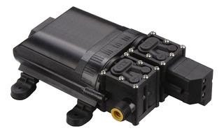 Electro Bomba Para Agua 12v A Diafragma 6-9l/min