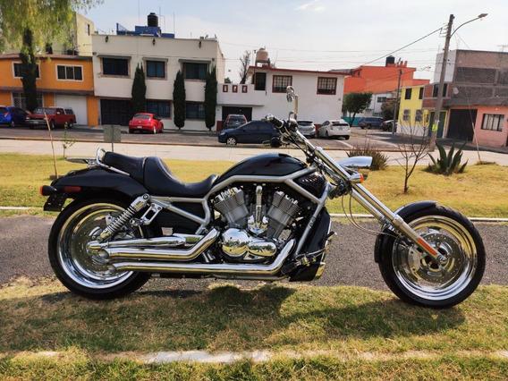 Harley Davidson V-rod Llanta Trasera 240mm