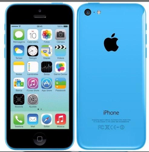 iPhone 5c Usado
