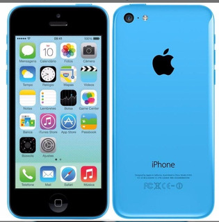iPhone 5c Usado
