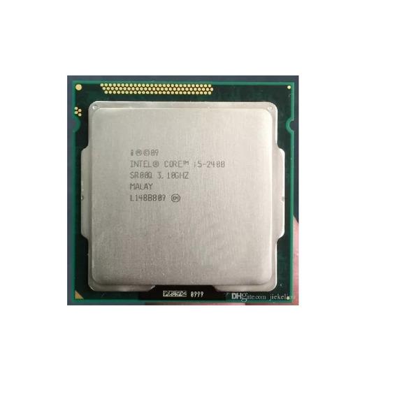 10 Processadores Intel Core I5 2400 3.10ghz Lga1155 Promoção