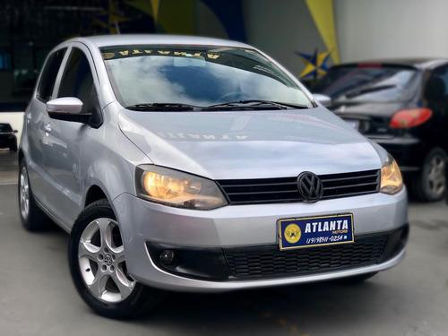 Imagem 1 de 7 de  Volkswagen Fox 1.6 Vht (flex)
