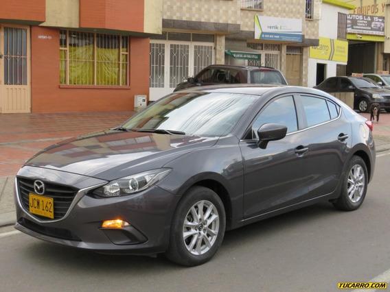 Mazda Mazda 3 Prime Tp 2000cc