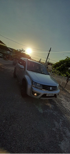 Suzuki Vitara 2.0 Gasolina 4x4