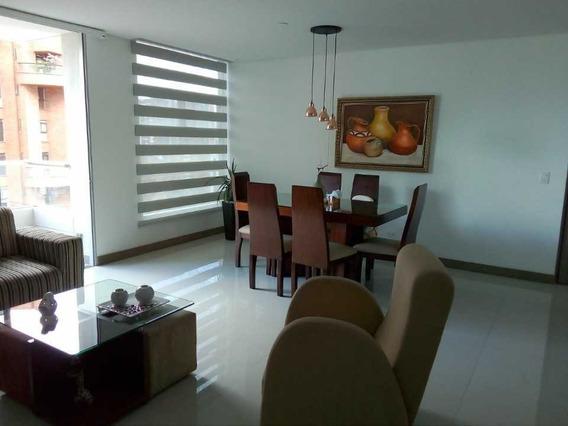 Se Vende Apartamento En Medellín El Poblado