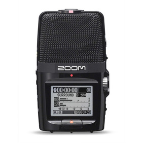 Zoom H2n Gravador Digital