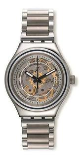 Relógio Swatch Ivory Automatic Yas112g
