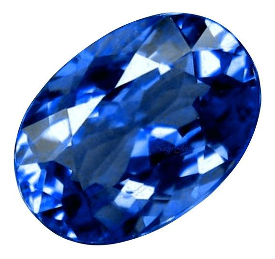 Safira Pedra Preciosa Pronta Entrega 12x S/ Juros