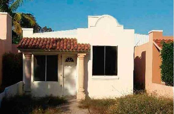 Oportunidad Casa De Un Piso En Villas Del Cortes