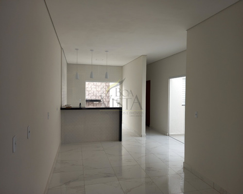Casa A Venda No Residencial Vino Barolo Em Bragança Paulista Sp - Ca00214 - 69439548