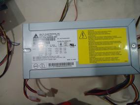 Fonte Workstation Hp 345526-001 Xw8200 600w