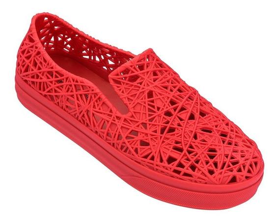 Tênis Melissa Campana Sneaker Mod: 32599 - Original