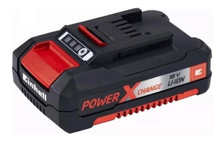 Bateria Einhell 18v Ion Litio 1.5ah Power X-change