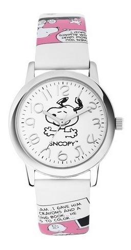 Reloj Snoopy Original En Oferta