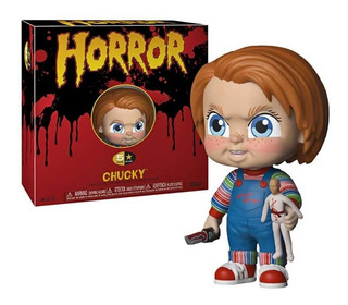 Funko 5 Star Horror - Chuky