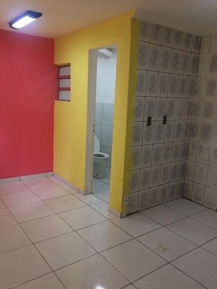 Imóvel Comercial Em Jardim Monte Alegre, Taboão Da Serra/sp De 125m² À Venda Por R$ 720.000,00 - Ac394360