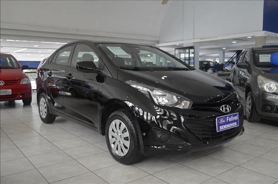 Hyundai Hb20s Hb20s 1.6 Comfort Plus